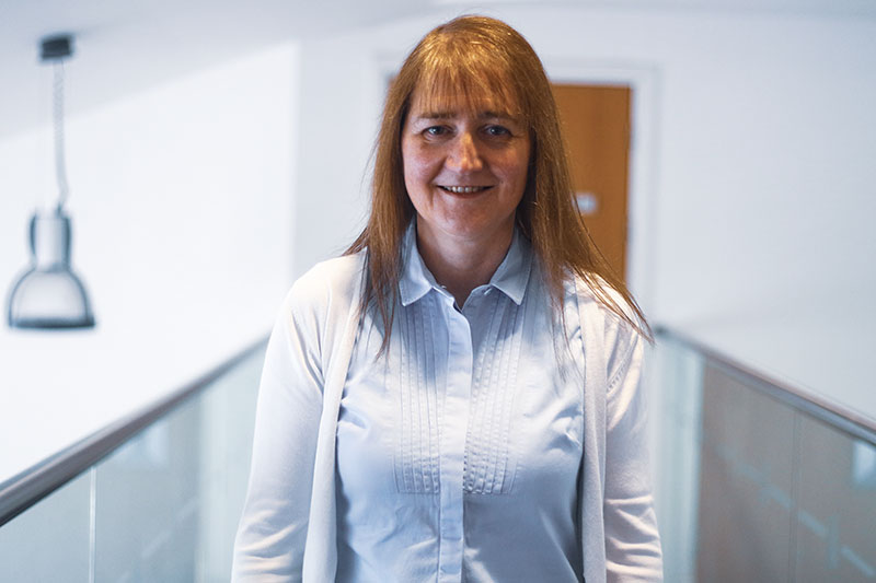 Margaret Porteous - Primary Care Wirral Board Member