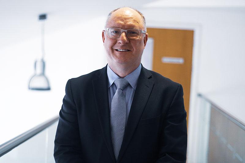 Mark Fraser - Primary Care Wirral Medical Director