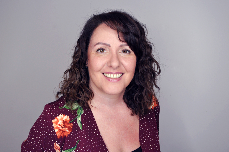 Natalie Young-Calvert - Primary Care Wirral Chief Officer