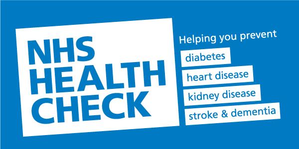 NHS Health Check Training