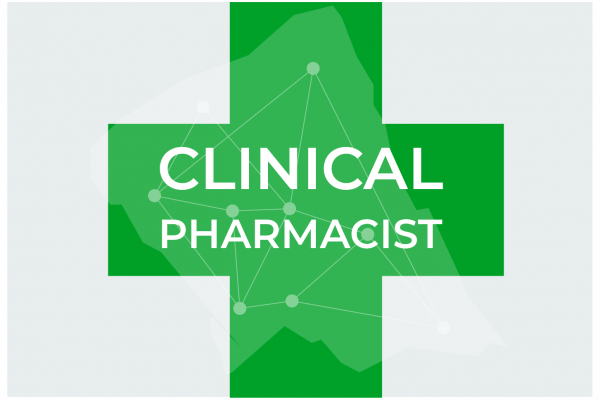 PCN Clinical Pharmacist