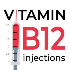 Vitamin B12 Training for GP Staff