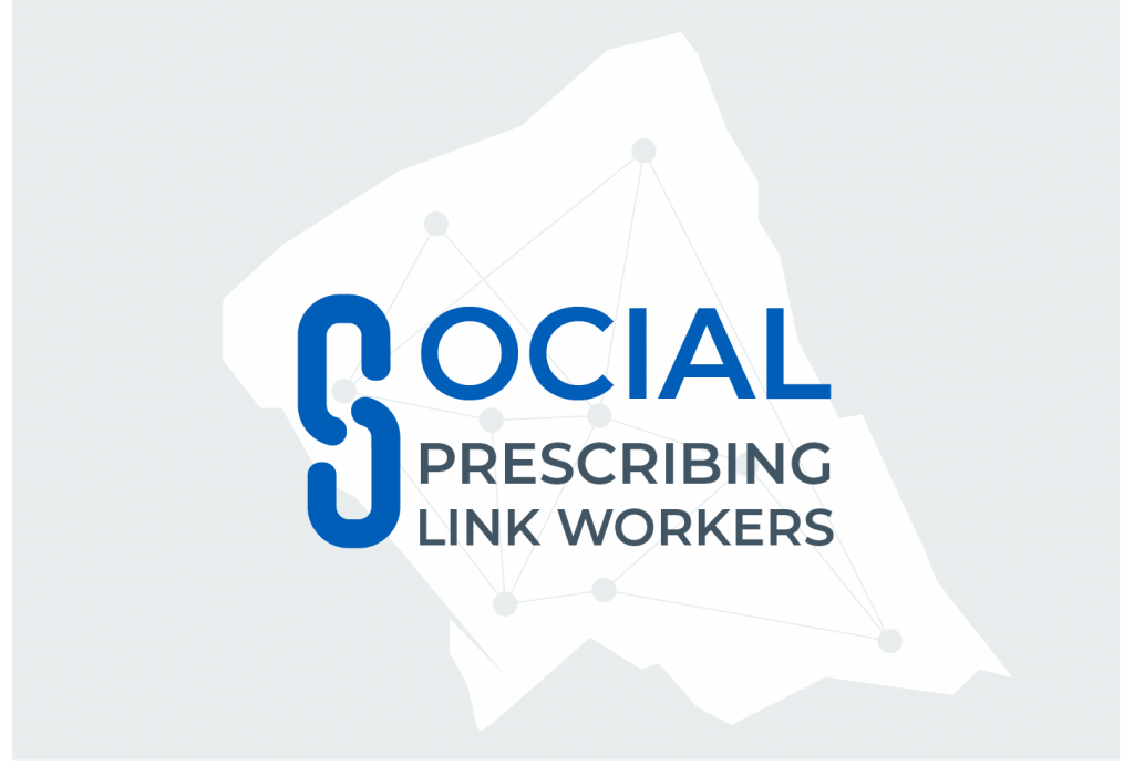 PCN Social Prescribers Link Workers