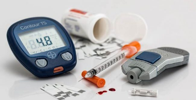 Chronic Disease Management Update Training