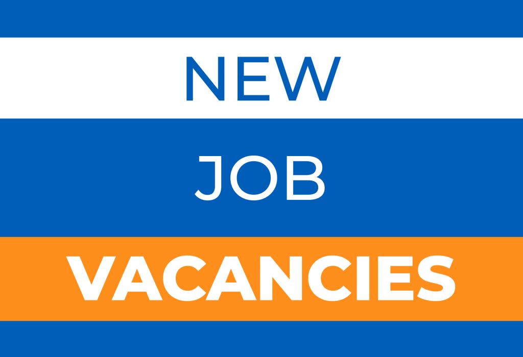 Healthcare Job Vacancies
