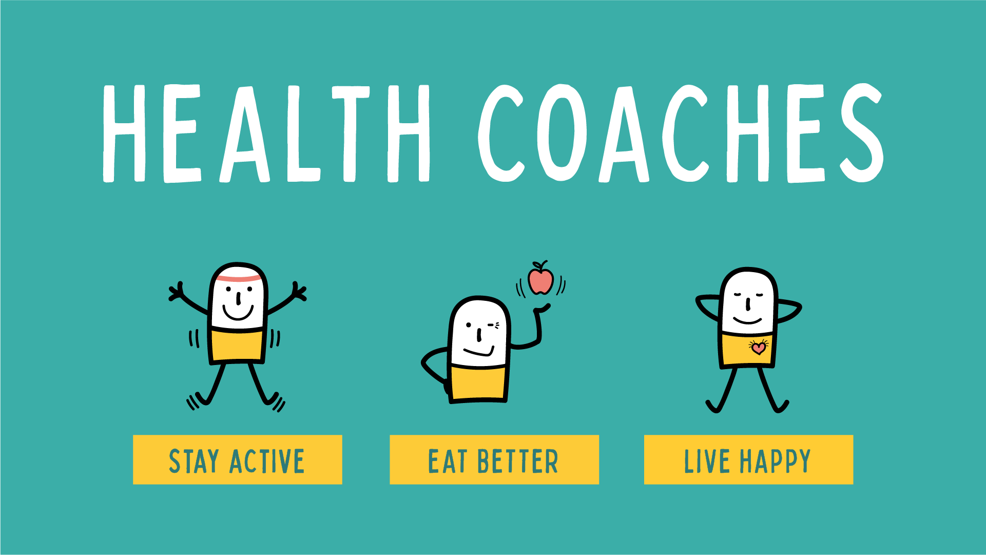 Health Coaches
